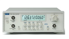 Frequency Counter 3GHz