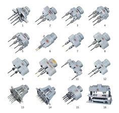 Drilling tapping Head