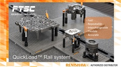 Renishaw CMM fixtures
