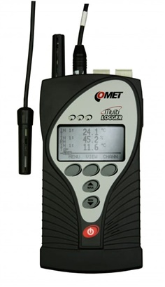 M1323 Multi Data Logger