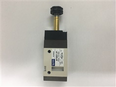 """F"" Flexible Series 3/2 Solenoid Valve"