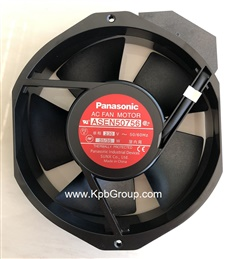 PANASONIC AC Fan Motor ASEN5075 Series