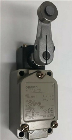 Omron WLCA Limit Switch