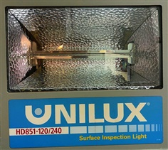Unilux HD851 Surface Inspection Light