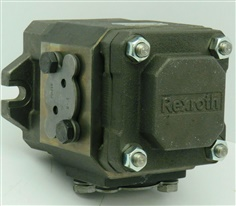 Rexroth PGH4 Internalgear Pump