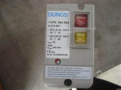 """Dungs"" Valve proving VPS504 S04 , 230-240V."