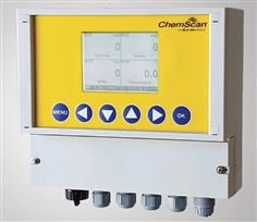 ChemScan Control Point 2.0