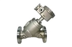 Servo Regulating Valve