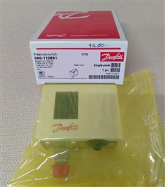 DANFOSS : PRESSURE SWITCH : KP36  (060-110891) **ราคา 1,400.-**