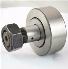 CF 24 ( 24x62x80.2 mm.) THK / IKO  Cam Follower Needle Roller Bearing
