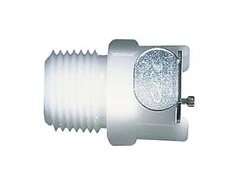 COLDER PRODUCTS CORPORATION PMC1002 Inline Coupler Acetal Straight-through
