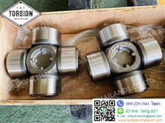 Universal joint , cross bearing ,กากบาท