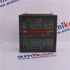 SDCS-FEX-32B ABB DC governor DCF503B-0050 excitation Main Board