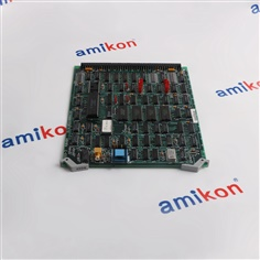 GE DS200TCRAG1A Email: sales3@amikon.cn
