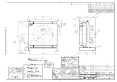 TAISEI Oil Cooler ATF-5061A-HS1 Series