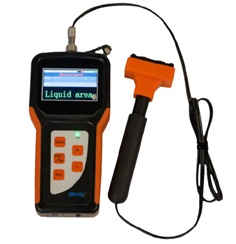 SMAGALL, HS-MLI, PORTABLE ULTRASONIC LIQUID LEVEL INDICATOR