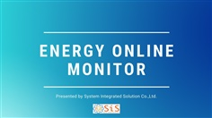 IoT Electric And Water Consumption Online Monitoring