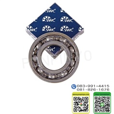 ตลับลูกปืน SWC High-temp Deep Groove Ball Bearings
