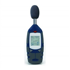 CASELLA Cel CEL-240/K1 Sound Level Meter