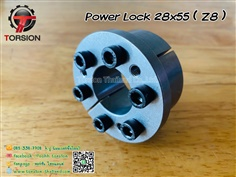 Power lock 28x55 Type Z8