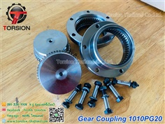 Gear Coupling 1010PG20