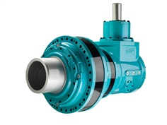 Roller Presses Planetary Gearbox