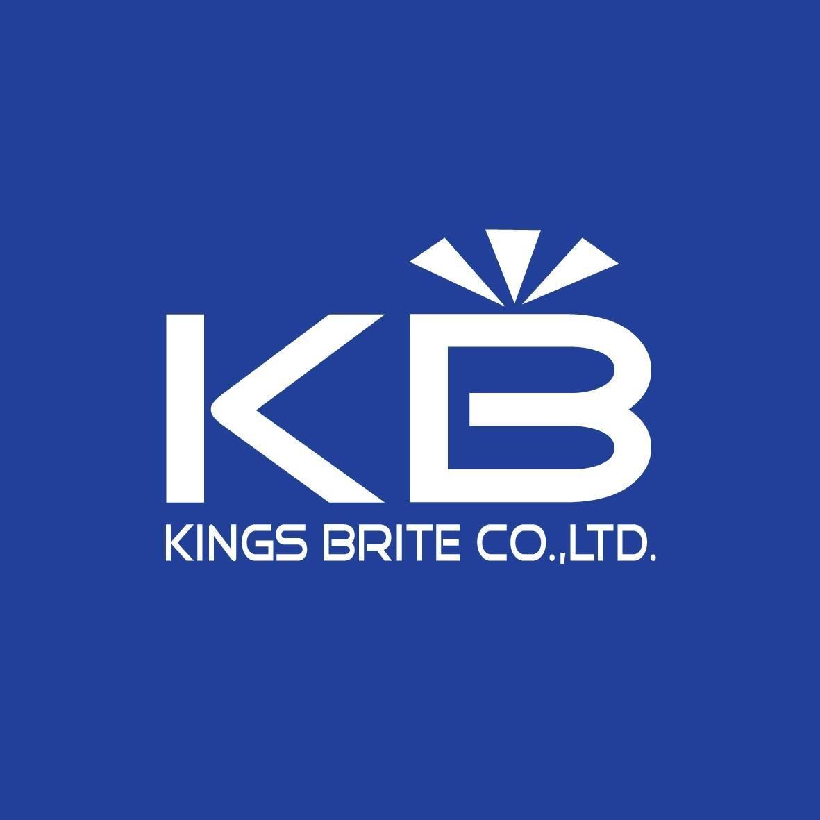 Kings Brite Co.,Ltd, บริษัท คิงส์ไบรท์ จำกัด