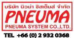 PNEUMA SYSTEM CO.,LTD., บริษัท นิวม่า ซิสเต็มส์ จํากัด