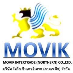 MOVIK INTERTRAD (NORTHERN) CO.,LTD, บริษัท โมวิก อินเตอร์เทรด (ภาคเหนือ) จำกัด