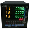 AC 3 Phase MultiFunction Power Meter