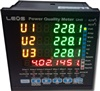 Power Quality Meter , PQM510x  (LEOS)