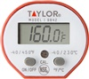 Taylor Digital Thermometer Model 9842