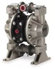 ARO, 66605J-344 DOUBLE DIAPHRAGM PUMP
