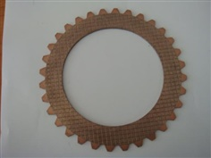 BRAKE CLUTCH FRICTION PLATE