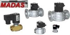 MADAS COMBUSTION EQUIPMENTS