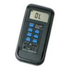 Digital Multimeter Portable Digital Thermometer TH 205 , TH207