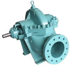 SCT Split Casing Centifugal Pumps