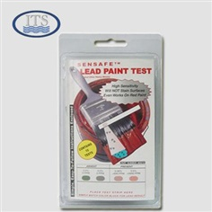Lead (Pb+2) for paint