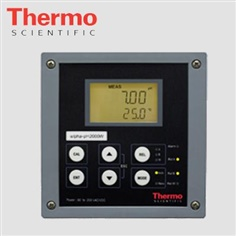 alpha-CON2000 Wall Mount/Panel Conductivity Analyzer/Controller