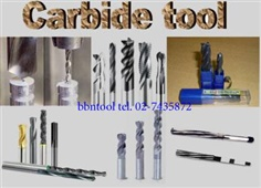 ENDMILL CARBIDE AND ENDMILL HSS+TINCE