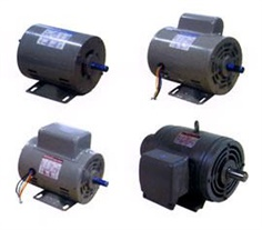 Motor Phase Electric