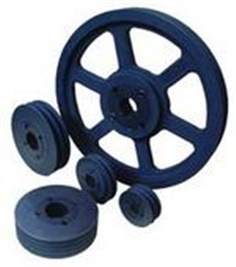 Pulley & Coupling
