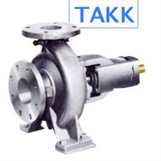 TAKK CENTRIFUGAL PUMPS TYPE / FJ2