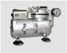 Vacuum Pump,Oil-less