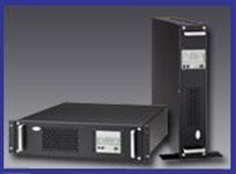 UPS : (Rack Mount) : Model : SR Series Tel. : 0-2743-3998