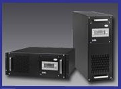 UPS : (Tower / Rack Mount) Model : SSR-5000 Tel. : 0-2743-3998