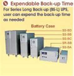 Battery Bank : Model SS-Series  Tel. : 0-2743-3998