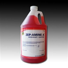 ZEP WATER TREATMENT
