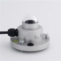 Solar Radiation sensor compliant with ISO and WMO standards LP02