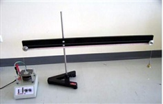 Experiment Standing wave